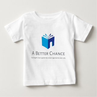 A Better Chance T-shirt