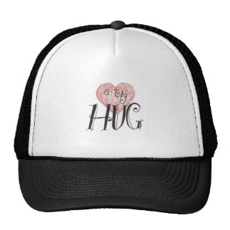 A Big Hug Cap