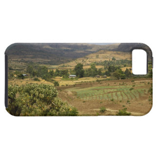 A big scenic view of a big rock mountain case for the iPhone 5