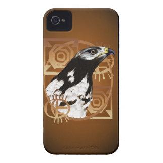 A Bird Of The Serengeti Blackberry Case