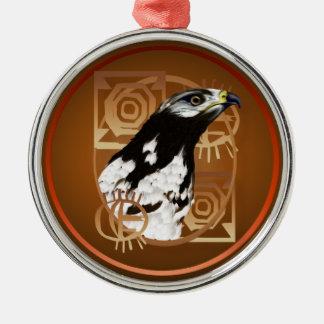 A Bird Of The Serengeti Ornament