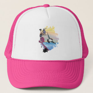 A Birds View Trucker Hat