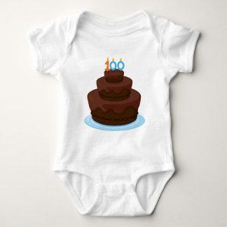 a birthday cake tee shirt