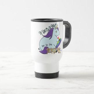 a Bit of a Mess, But I'm still Magical Mug