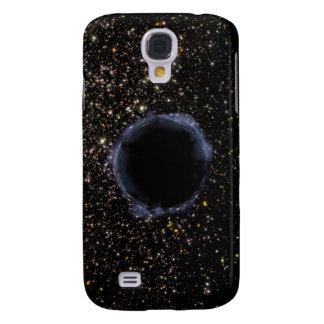 A Black Hole in a Globular Cluster Galaxy S4 Case