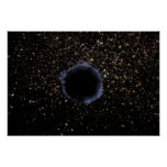 A Black Hole in a Globular Cluster Poster