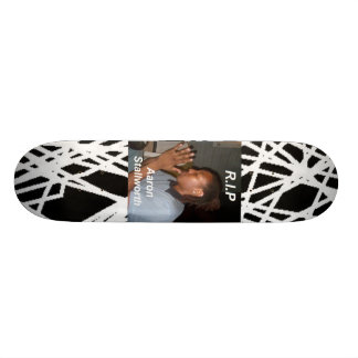 A-black rip aaron skate boards