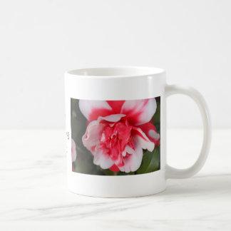 A Bleeding Heart? Basic White Mug