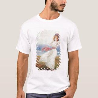 A Blow on the Cliffs T-Shirt