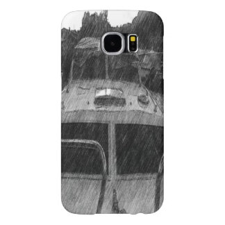 A Boat Samsung Galaxy S6 Cases