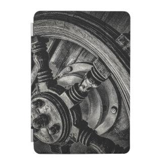 A Boat'S Helm iPad Mini Cover