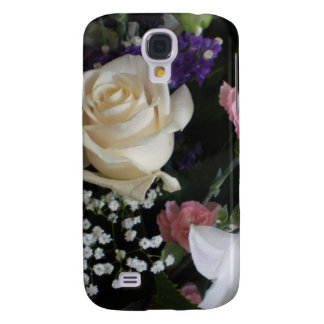 A Bouquet for you Samsung Galaxy S4 Cover