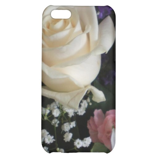 A Bouquet for you iPhone 5C Cover