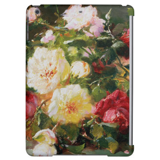 A Bouquet of Roses Cover For iPad Air