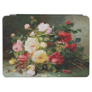 A Bouquet of Roses iPad Air Cover