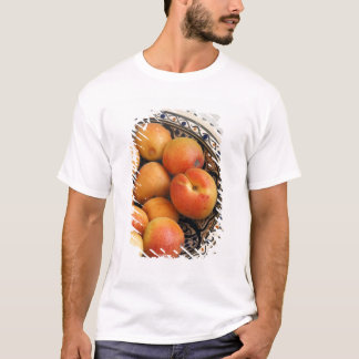 A bowl of Mediterranean Apricots 2 T-Shirt