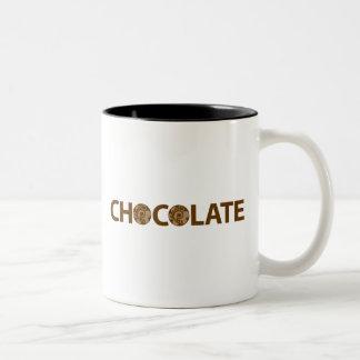 A Box of Chocolates Mug