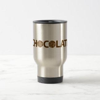 A Box of Chocolates Coffee Mugs
