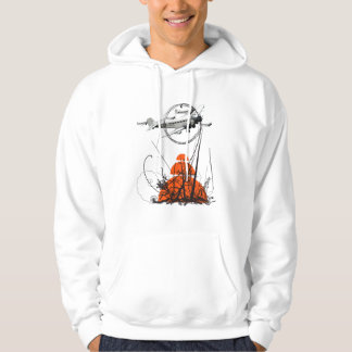 A Brave New World Hoodie