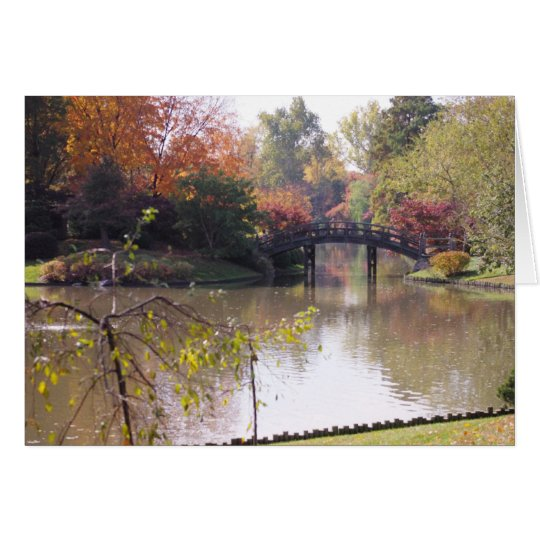 A Bridge Card