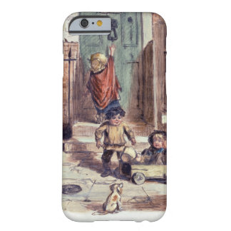 A Brilliant Idea (pen and coloured ink on paper) Barely There iPhone 6 Case
