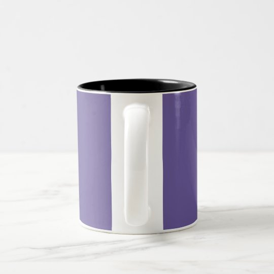 A brother is forever Two-Tone coffee mug