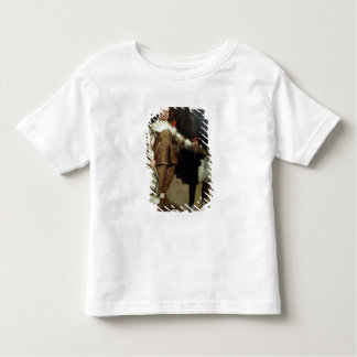 A Buffoon sometimes and incorrectly called Toddler T-Shirt