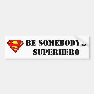 A bumper sticker that spreads good will!