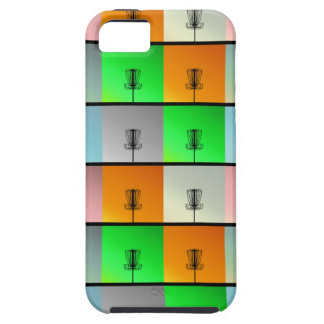 A Bunch of Baskets iPhone 5 Covers