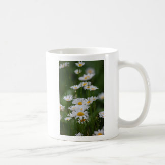 A bunch of Daisies Mugs