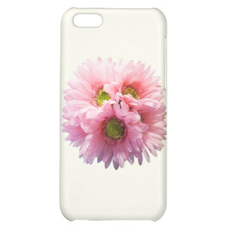 A Bunch of Pink Daisies iPhone 5C Case