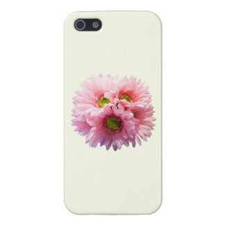 A Bunch of Pink Daisies Cases For iPhone 5
