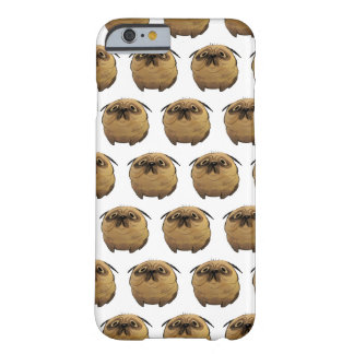 A BUNCH OF PUGS Phone Case
