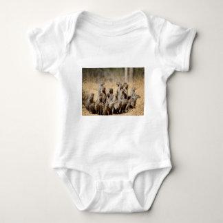 A Business of Mongoose Tee Shirt