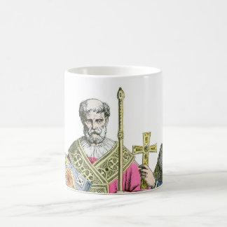 A Byzantine Priest Coffee Mug
