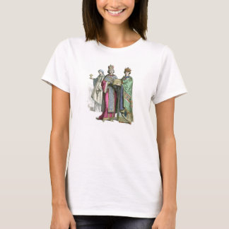 A Byzantine Princess and her ladies T-Shirt