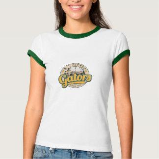 A.C. Steere Gators Women's Ringer Tee