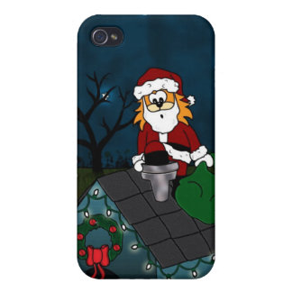 'A Caboodle Christmas' Case For iPhone 4