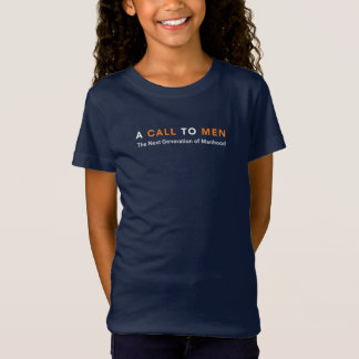 """A Call To Men"" T T-Shirt"