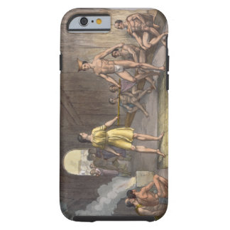 A Canadian Indian marriage ceremony, from 'Le Cost Tough iPhone 6 Case