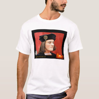 A Candle for Richard III T-Shirt
