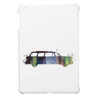 A car iPad mini cover
