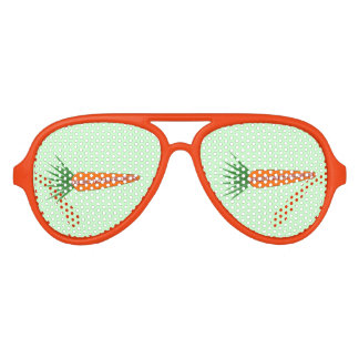 A Carrot for Christmas Reindeer Party Shades