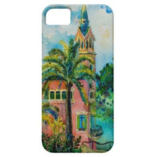 A case in Gaudi style