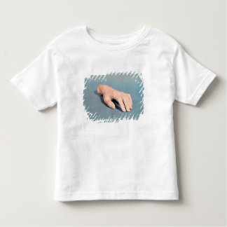 A cast of the hand of Frederic Chopin Toddler T-Shirt