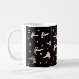 A Celebration of Greys Coffee Mug