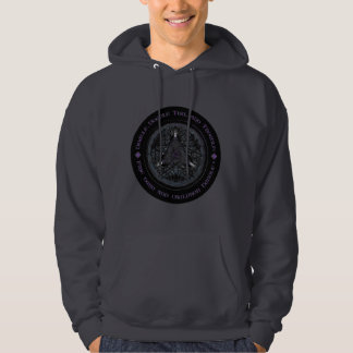 A Celtic Witches' Brew Hoodie