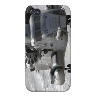 A CH-53E Super Stallion helicopter Case For The iPhone 4