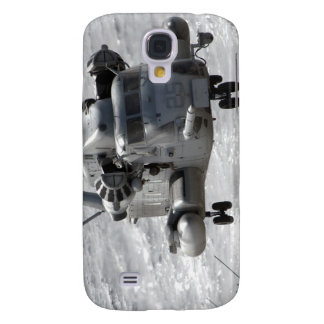 A CH-53E Super Stallion helicopter Galaxy S4 Case