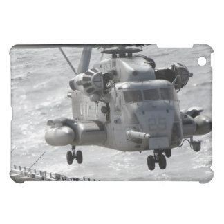 A CH-53E Super Stallion helicopter iPad Mini Covers